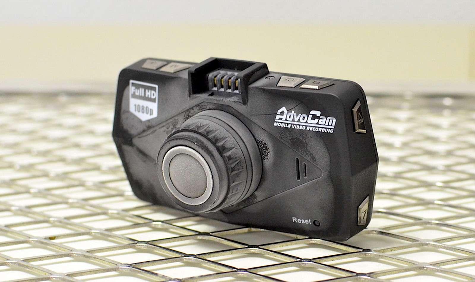 Видеорегистраторы вмороз: как умирают аккумуляторы? Спецтест— фото 854259