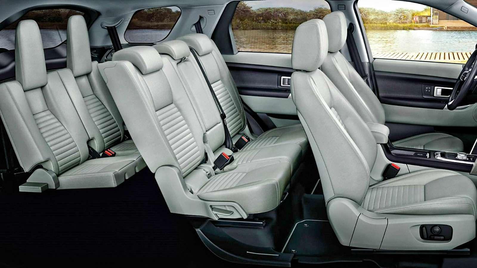 Выбираем Land Rover Discovery Sport: бензин или дизель?— фото 624652