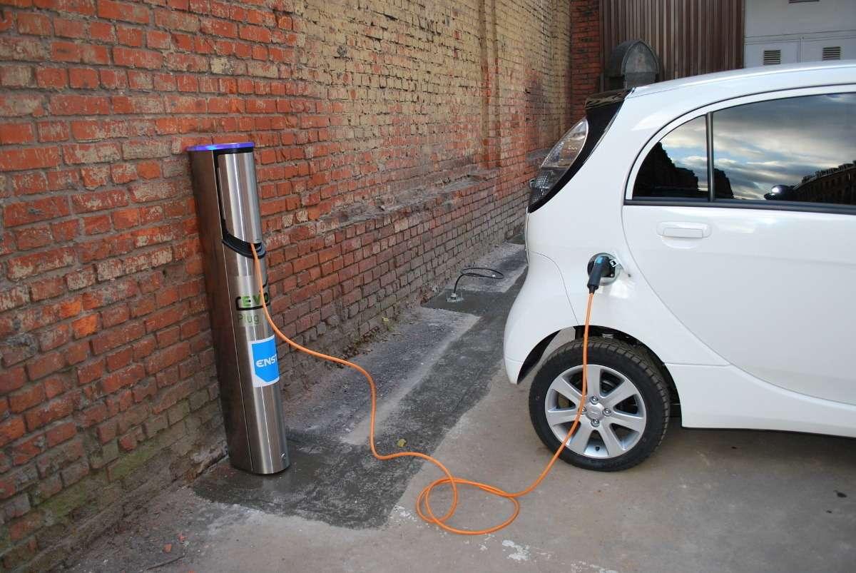 Недоэкологии: нарынке электромобилей наступил блэкаут— фото 581726
