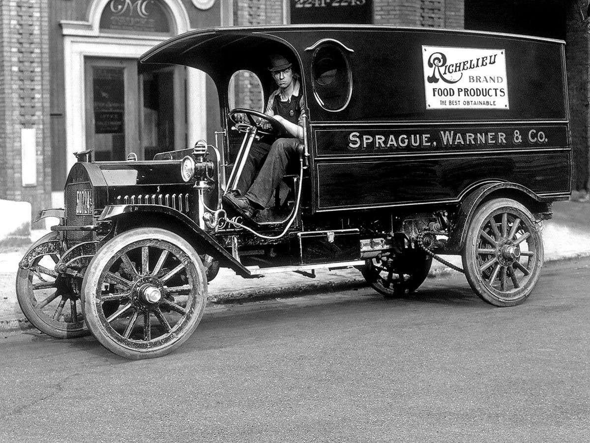 Те, кому за100: самые старые производители автомобилей— фото 589244