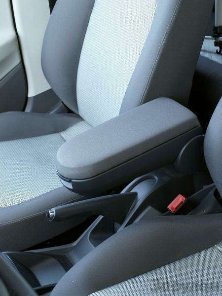 SEAT New Ibiza: SEAT неVolkswagen?— фото 6693
