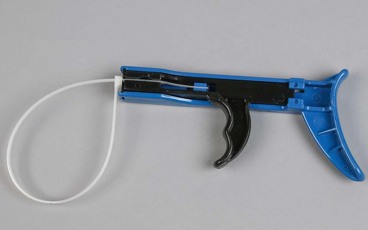 Экспертиза «Зарулем»: проверили напрочность пластиковые хомуты— фото 1276199