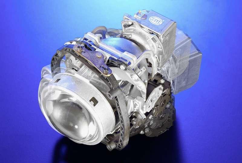 Сотрудничество Hella иVolkswagen Audi Group— фото 6291