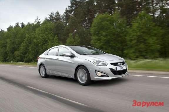 Hyundai i40no copyright
