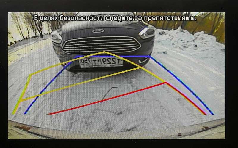 Большой тест универсалов: Ford против Kia