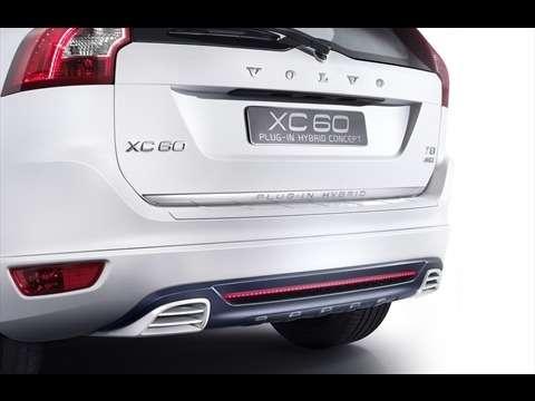 Volvo_XC60_PLUG-IN_Hybrid concept