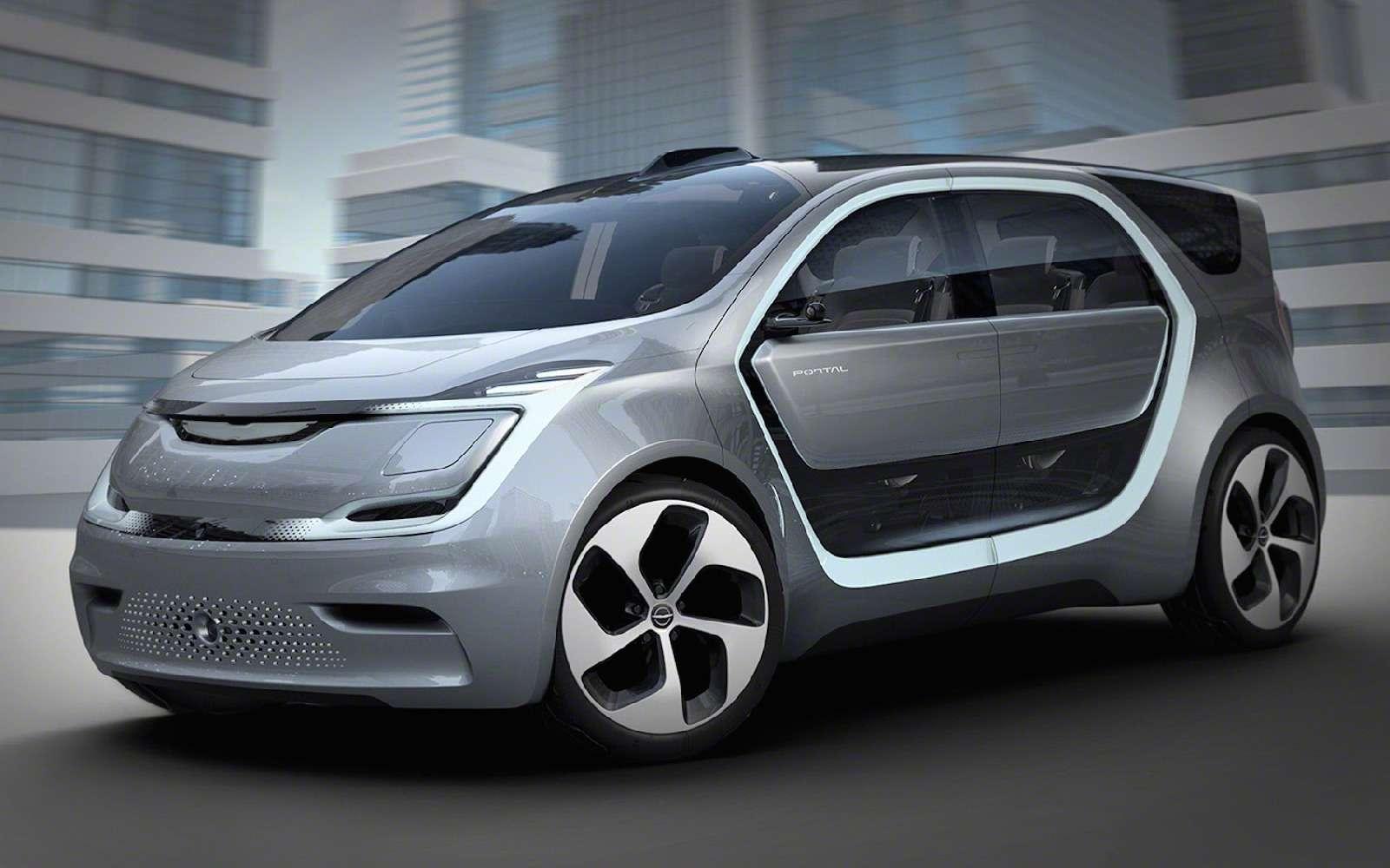 Chrysler Portal: семейные ценности нового мира— фото 687698