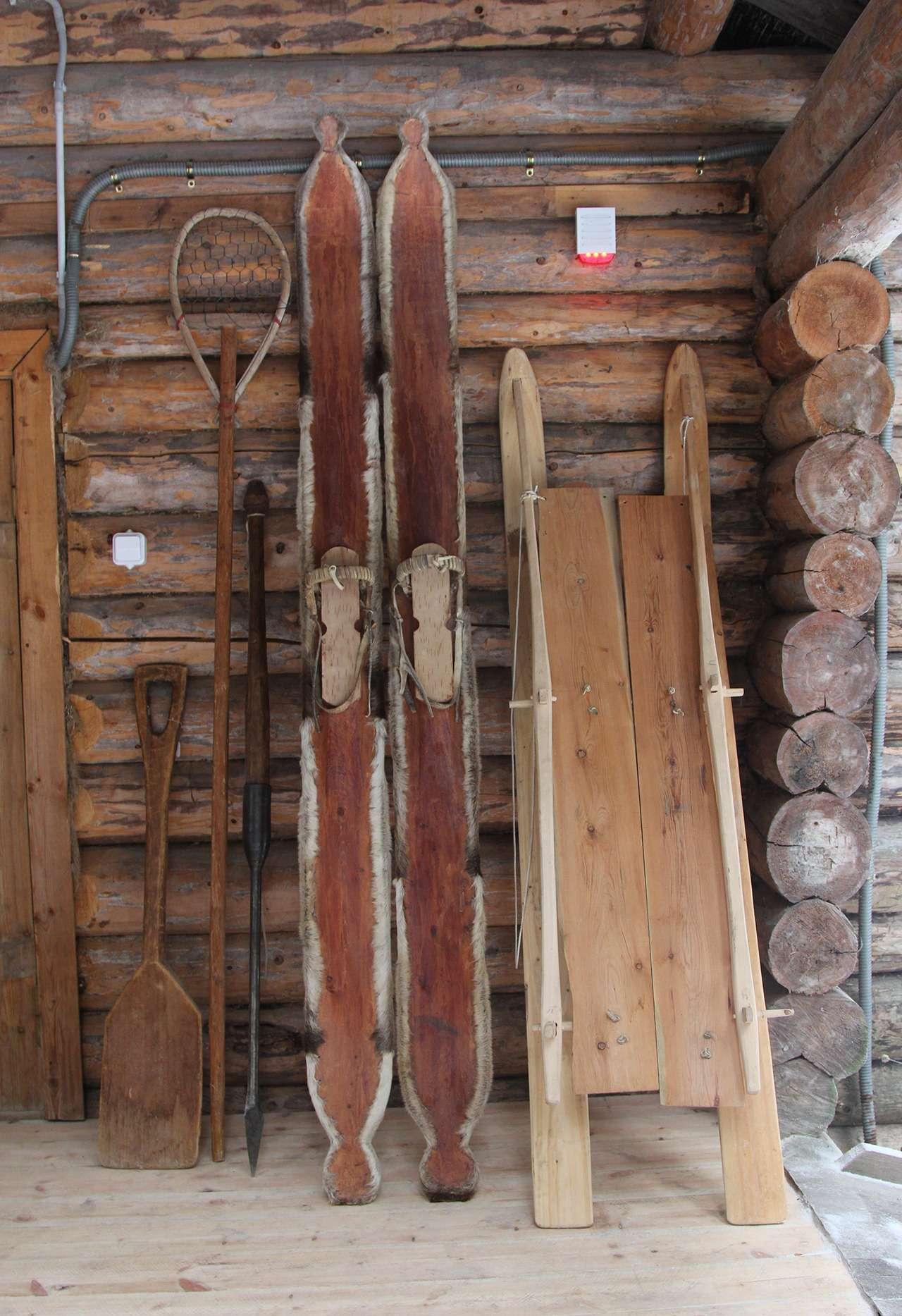 Кроссоверы Hyundai вСибири: этнографическая экспедиция— фото 837027