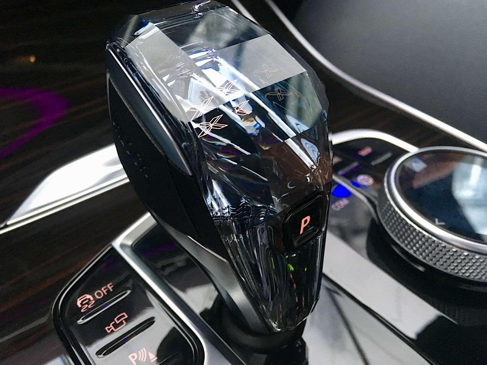 Абсолютно новый BMW X5всплыл вМоскве. Задолго доофициальной премьеры!— фото 889847