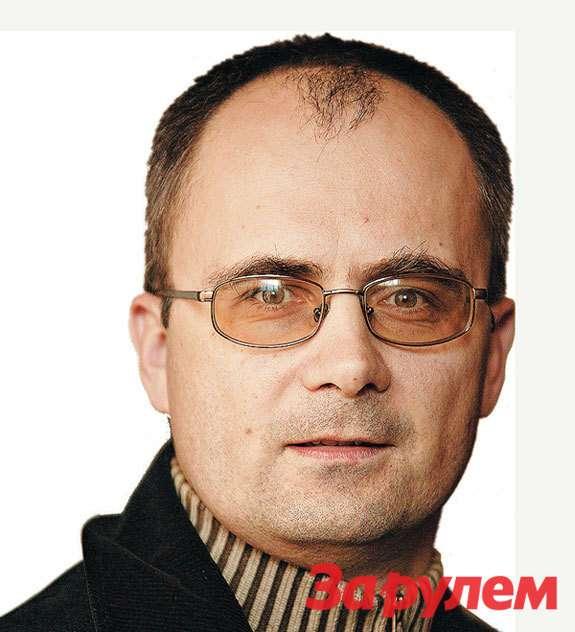 Леонид Климанович
