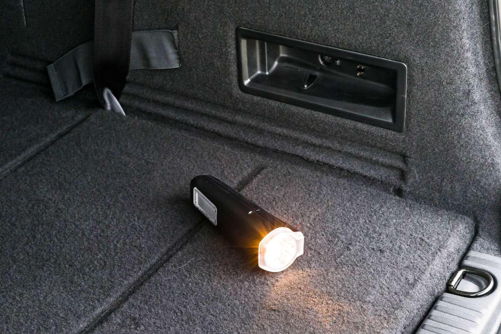 Изящество или практичность? Citroen Grand C4Picasso против VWCaddy Maxi— фото 599134