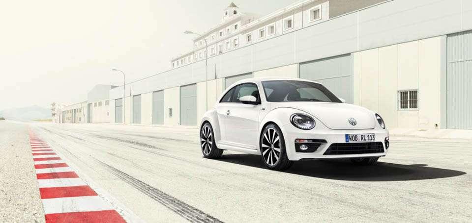 Volkswagen поднял цены на«Жук» — фото 342800