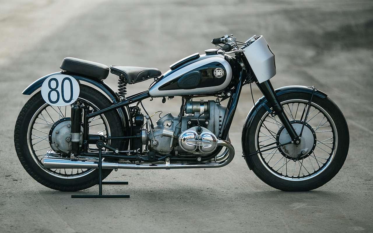 10самых крутых мотоциклов СССР— фото 902449