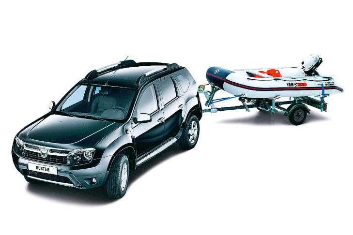 Dacia-Duster-Yamaha-boat