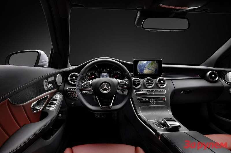 201310220720 201310220720 2015 mercedes cclass sedan 17 nocopyright