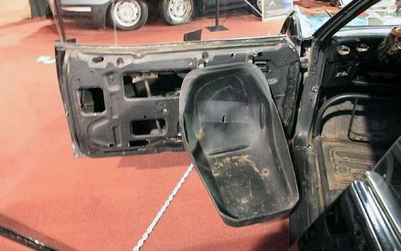 Автомобиль Безумного Макса выставят напродажу— фото 1087575