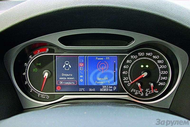 Ford Mondeo, Toyota Avensis, Volkswagen Passat: Под знаком качества— фото 93520