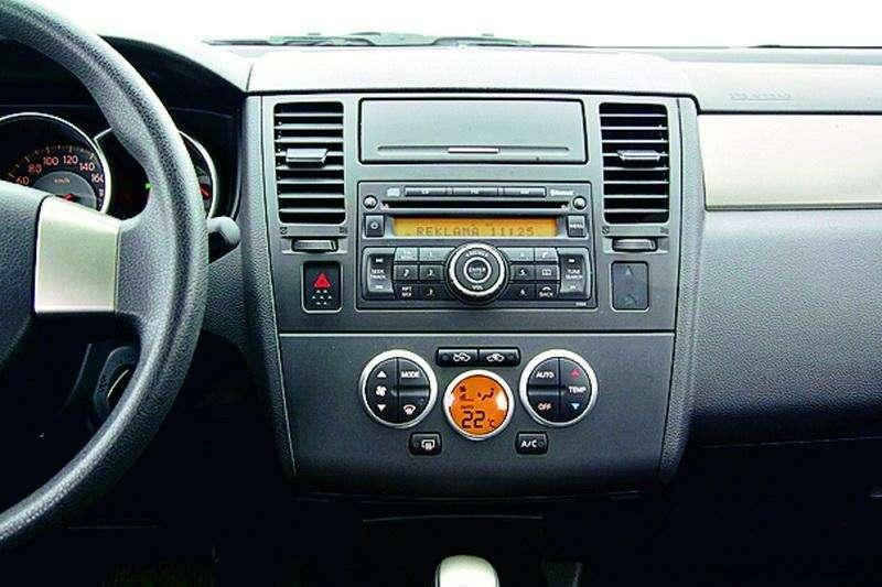 Toyota Auris, Mitsubishi Lancer, Nissan Tiida, Citroen C4: Имею желание…— фото 92622