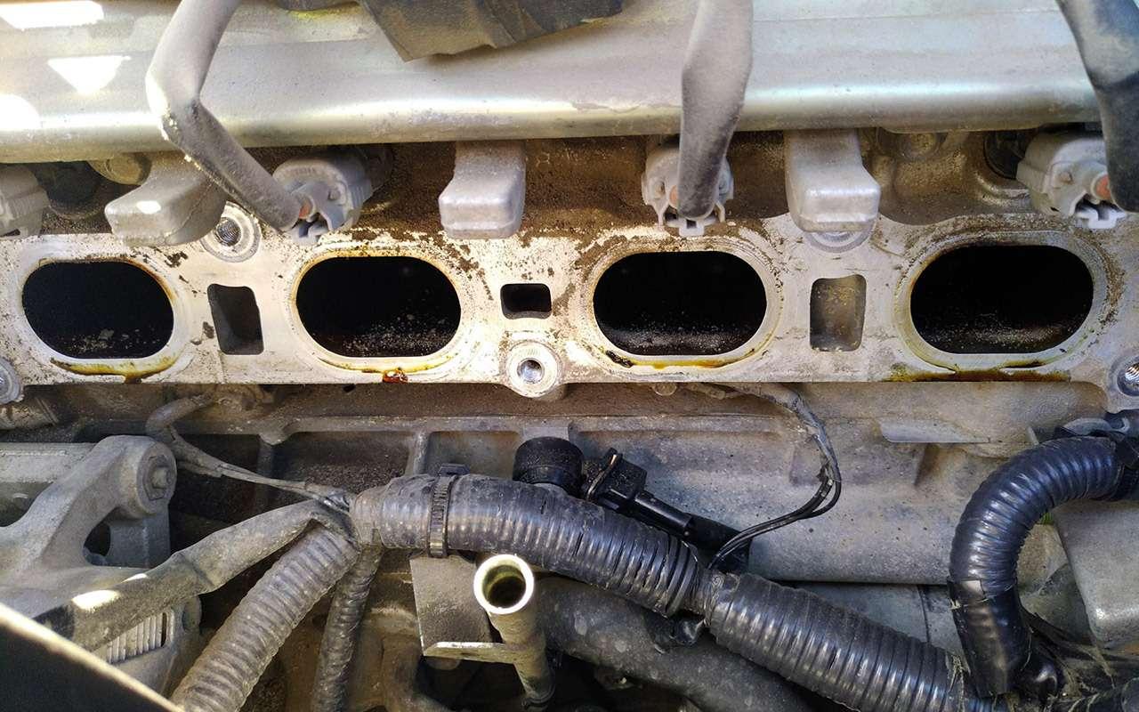 7 непростительных ошибок, которые приводят ккапремонту двигателя— фото 1281707