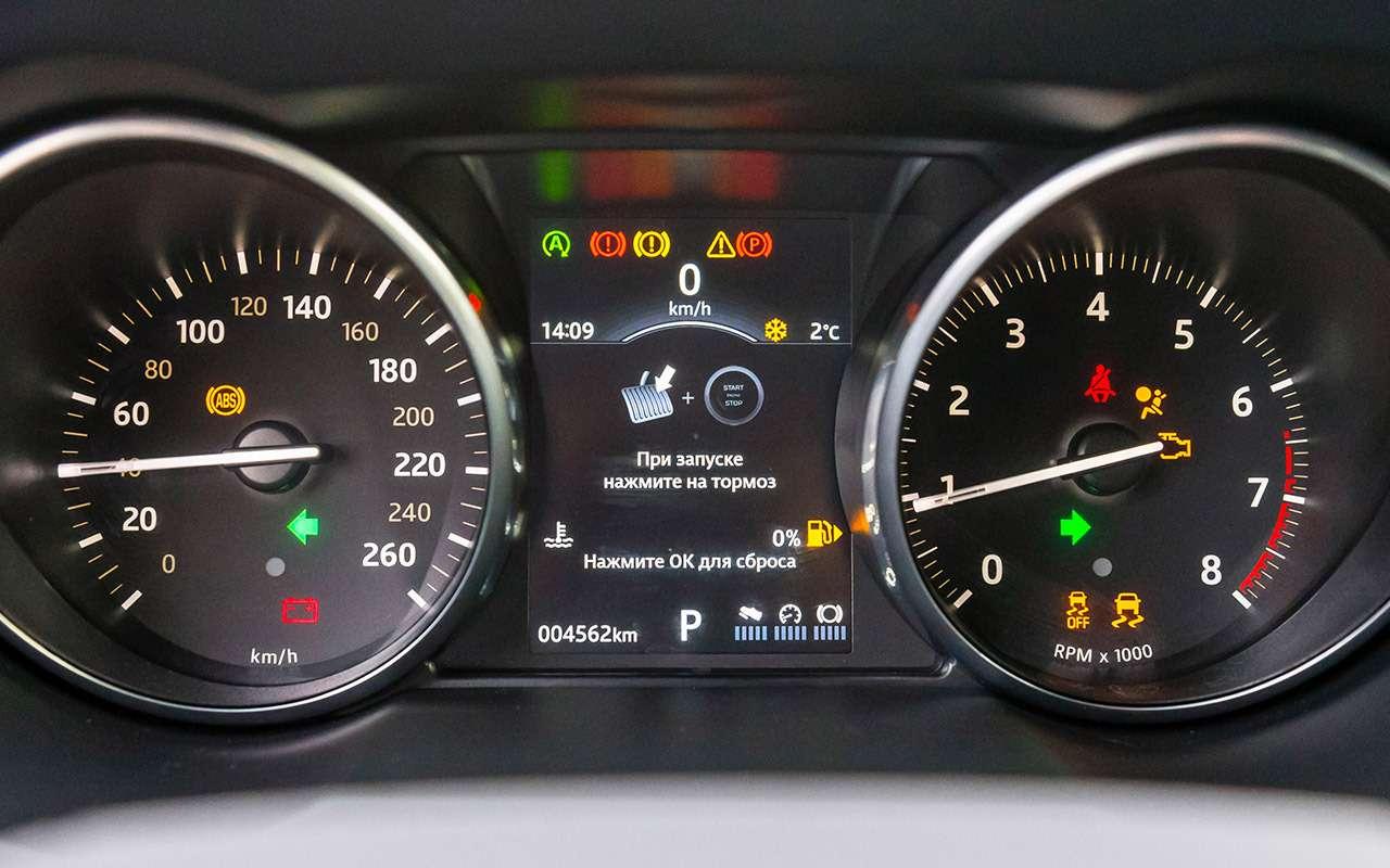 BMWX2и три вуме: большой тест компактного премиума— фото 868507
