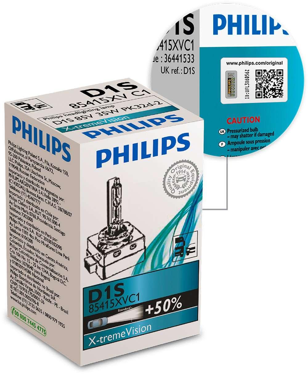 Новые лампы Philips: победит светлейший— фото 661691