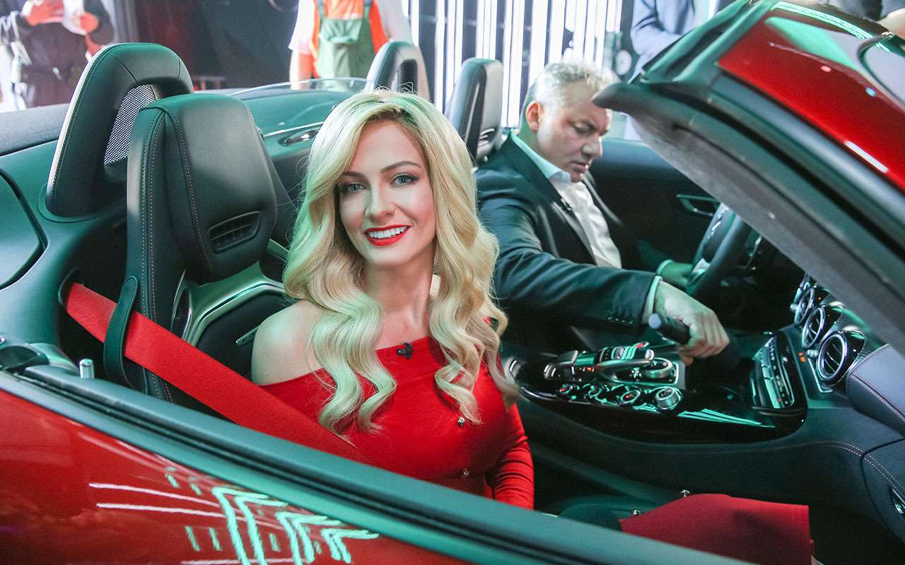 Кто не смотрит— тот тормоз: новое автошоу нанашем ТВ— фото 998853