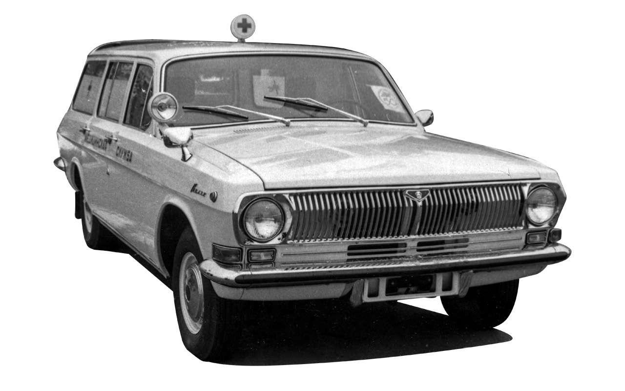 Самый желанный автомобиль вСССР: тест недоступной Волги— фото 992081