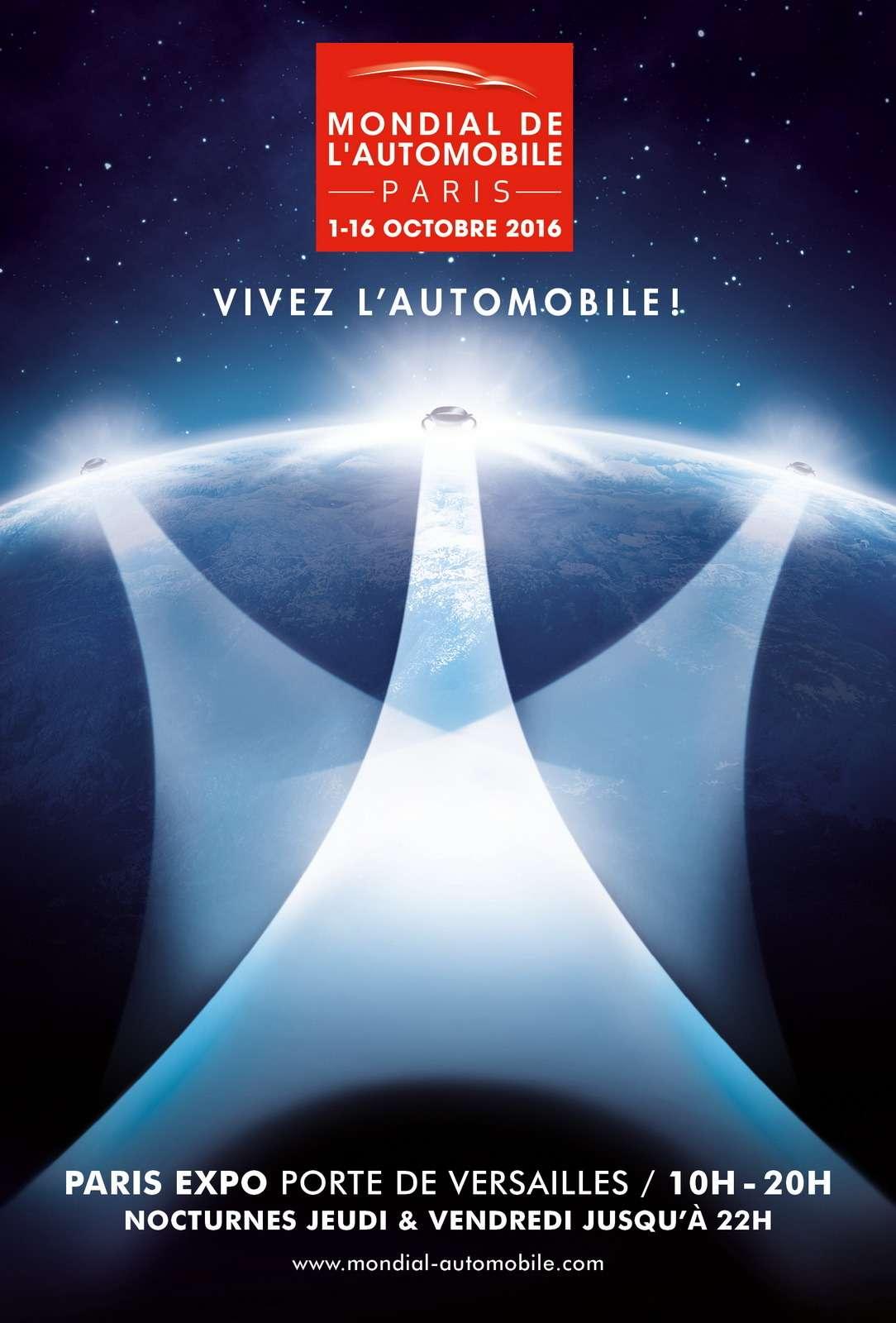 Новый Логан, будущий Аутлендер идругие премьеры Парижа-2016— фото 640988