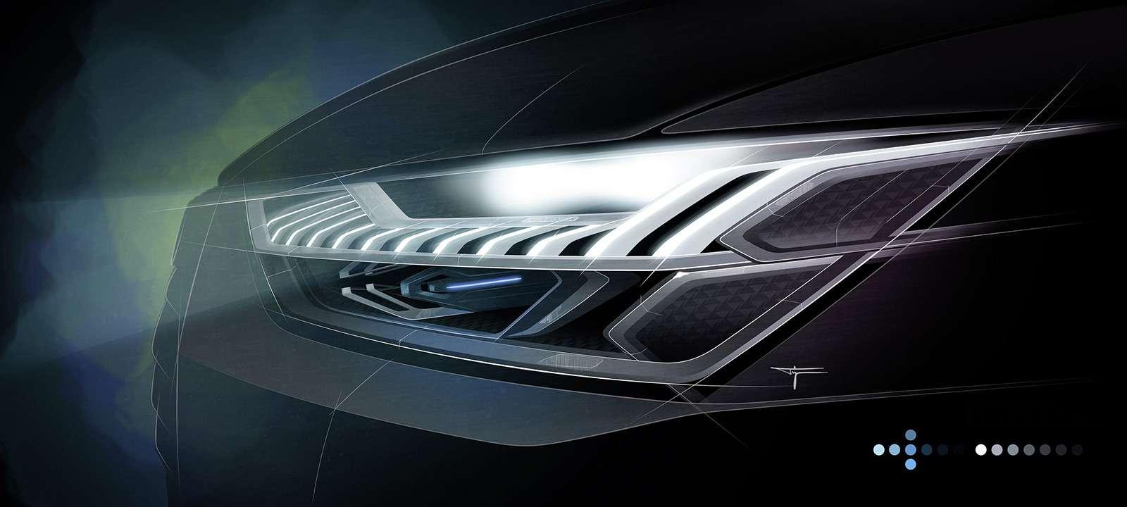 Новая Audi A7Sportback— вся насенсорах— фото 807132