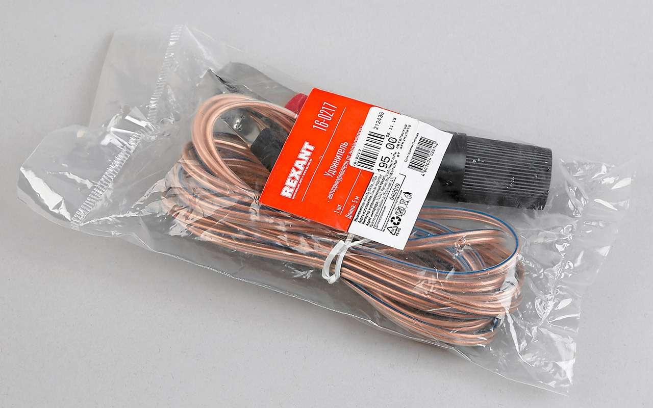 Подключаем электроинструмент кАКБ: полный провал покупных переходников— фото 1118641