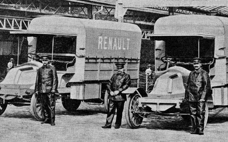 Renault Juvaquatre— редчайший из массовых. Ретротест