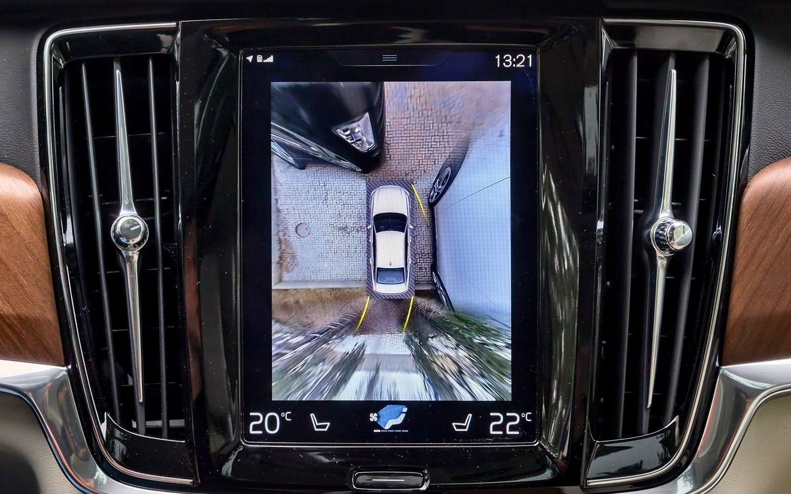 BMW5-й серии против конкурентов: кто напять?— фото 743847
