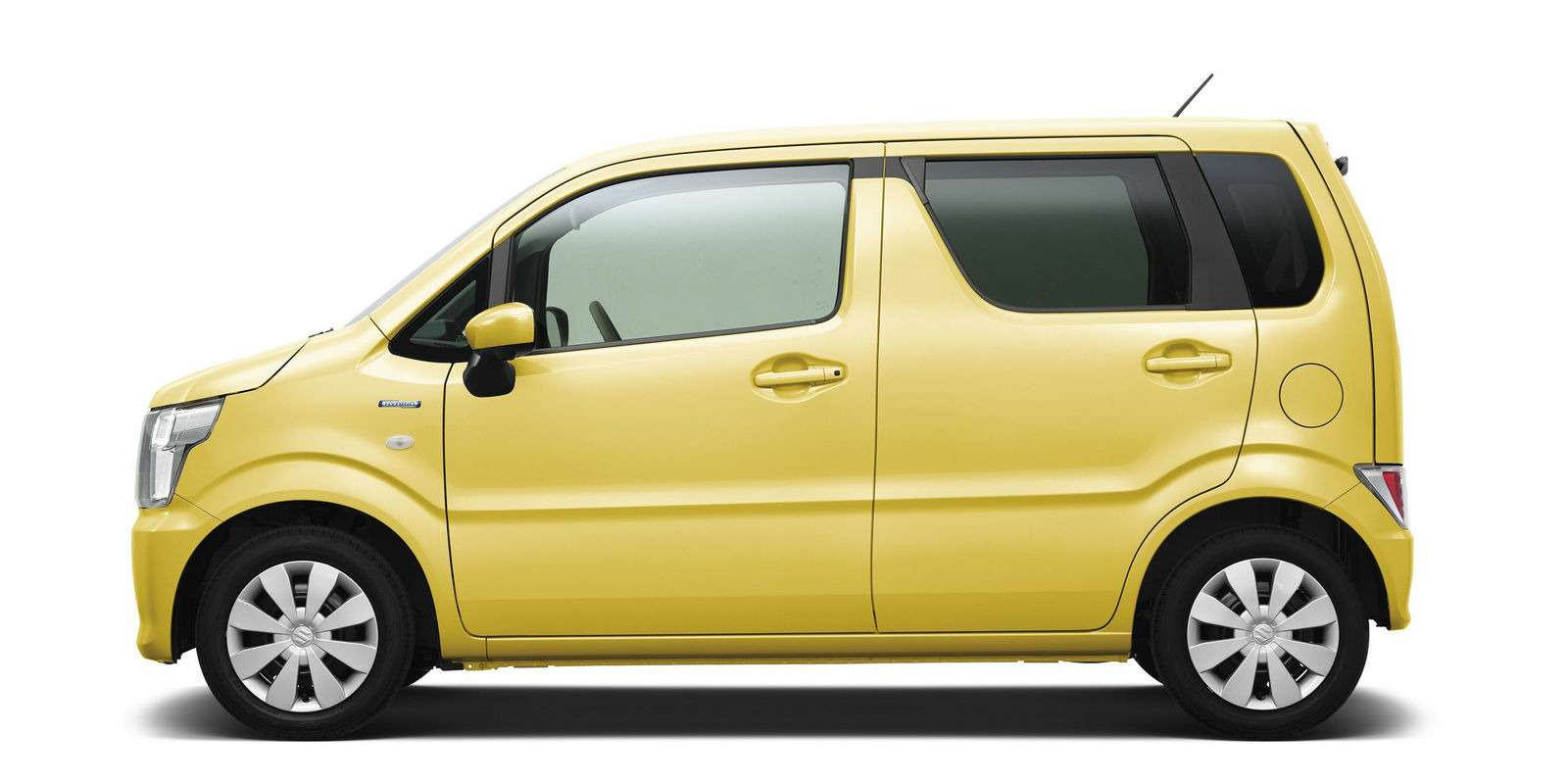 Новый Suzuki Wagon R: слюбовью кАмерике— фото 701842