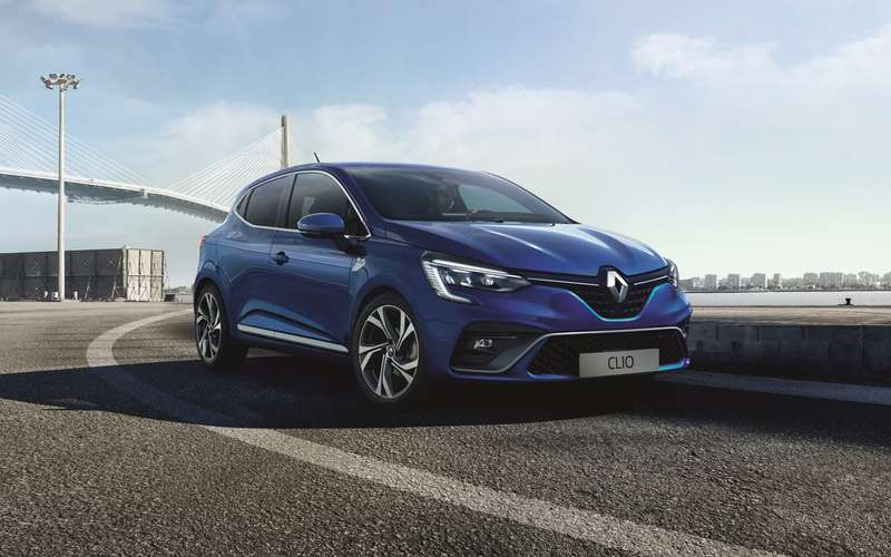 Картинки по запросу Renault Clio