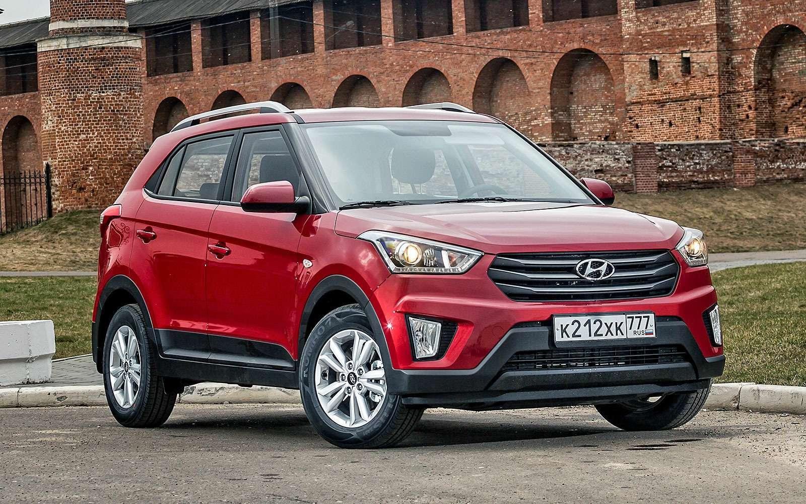 Авто вкредит: популярные программы отFord, Hyundai, Renault, Peugeot— фото 776147