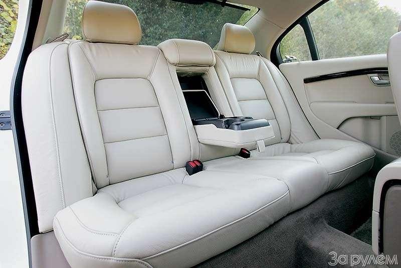 Тест Citroen C6, Honda Legend, Volvo S80, Mercedes-Benz E.НАЧЕМ ПОЕХАТЬ ВРИГУ?— фото 68749