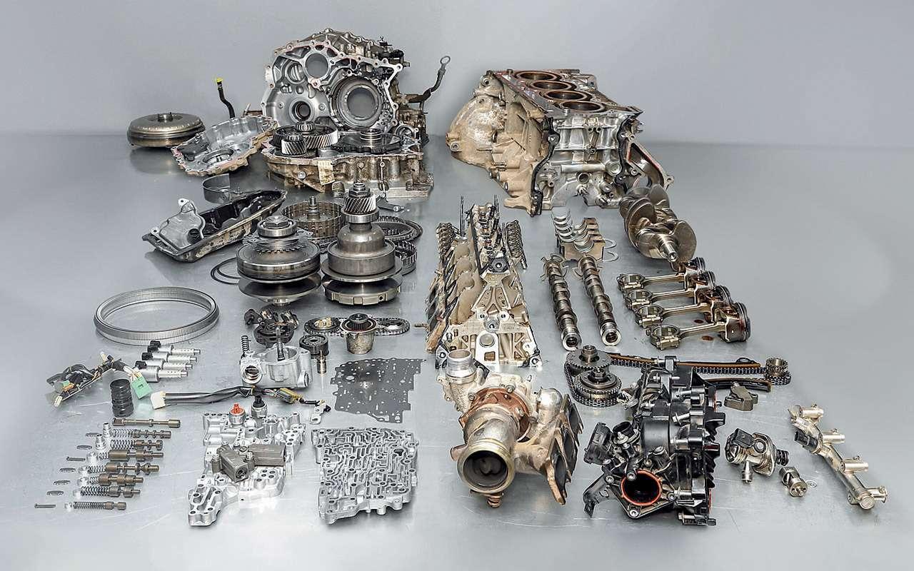 Renault Duster свариатором: проверили его бездорожьем— фото 1259820