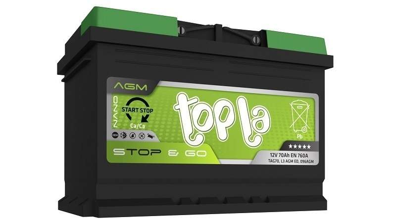 Аккумуляторы Topla: какие тайны скрыты внутри корпуса каждой батареи— фото 656717