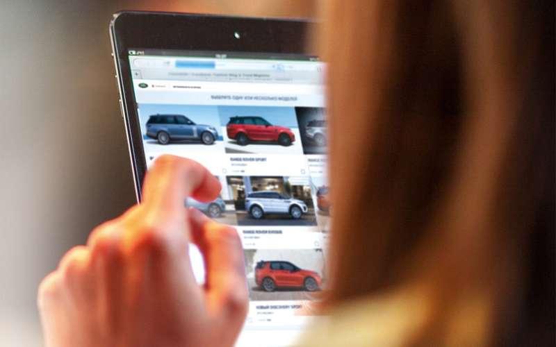 Метод 2021: купить автомобиль запять шагов!