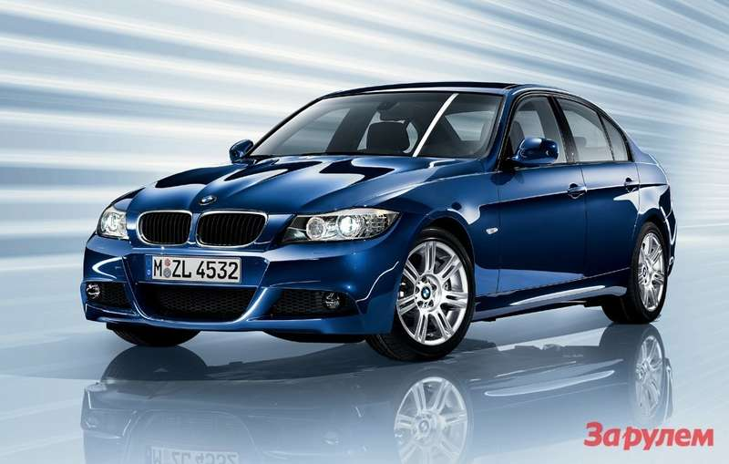 "BMW 325i ""M Sports Limited Edition"""