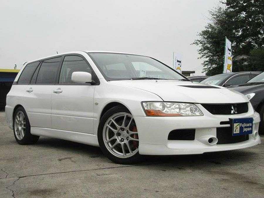 Коллекционный Lancer: редчайший «сарай» Mitsubishi впоисках нового гаража— фото 697768