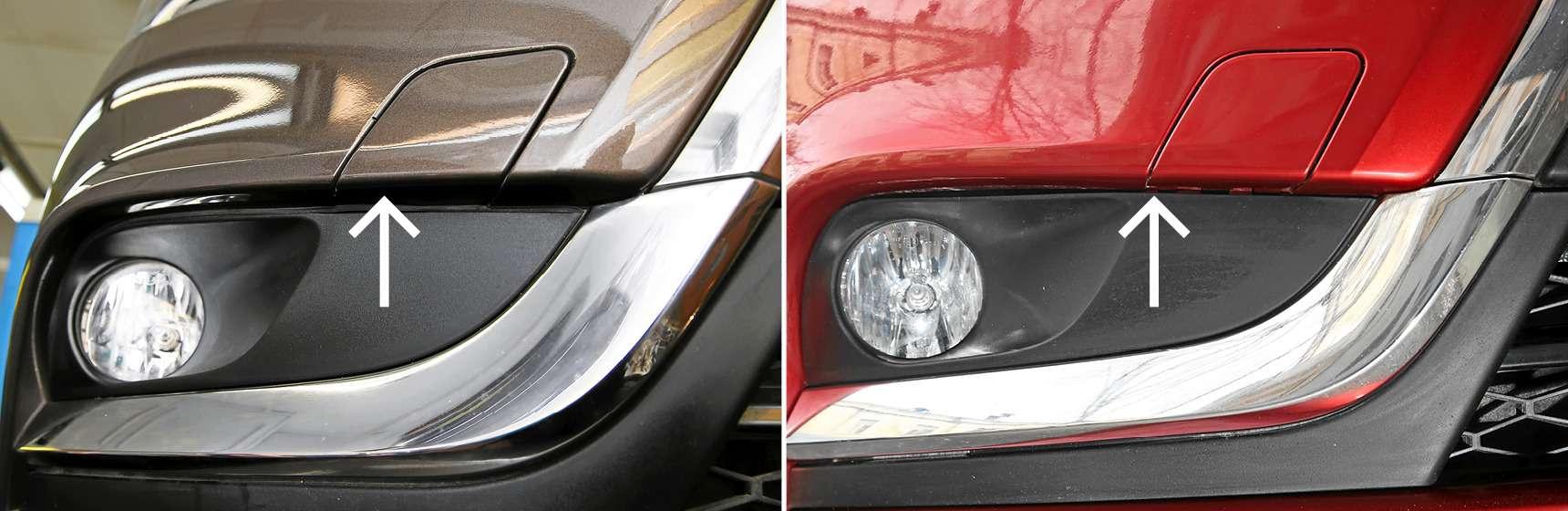 Оцениваем качество сборки Lada Vesta: жертва логистики— фото 588514