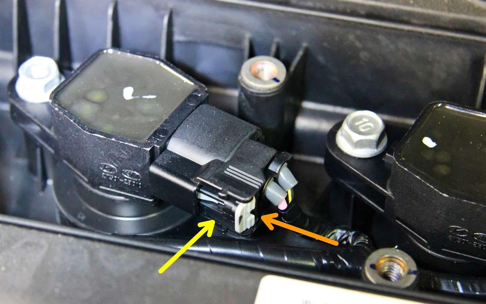 Тест-ремонт кроссовера Hyundai Creta: корейская кухня— фото 692248