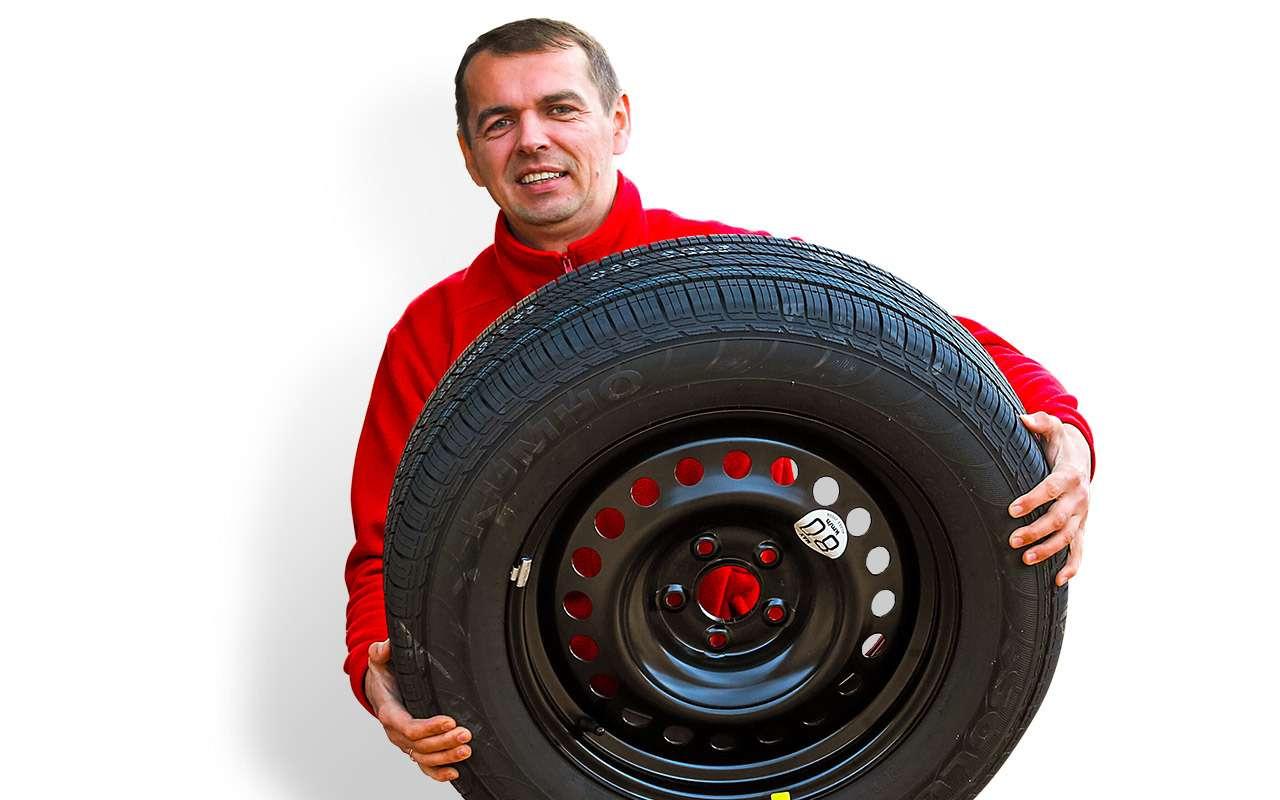 Hyundai Santa Feпротив конкурентов: большой тест кроссоверов— фото 931488