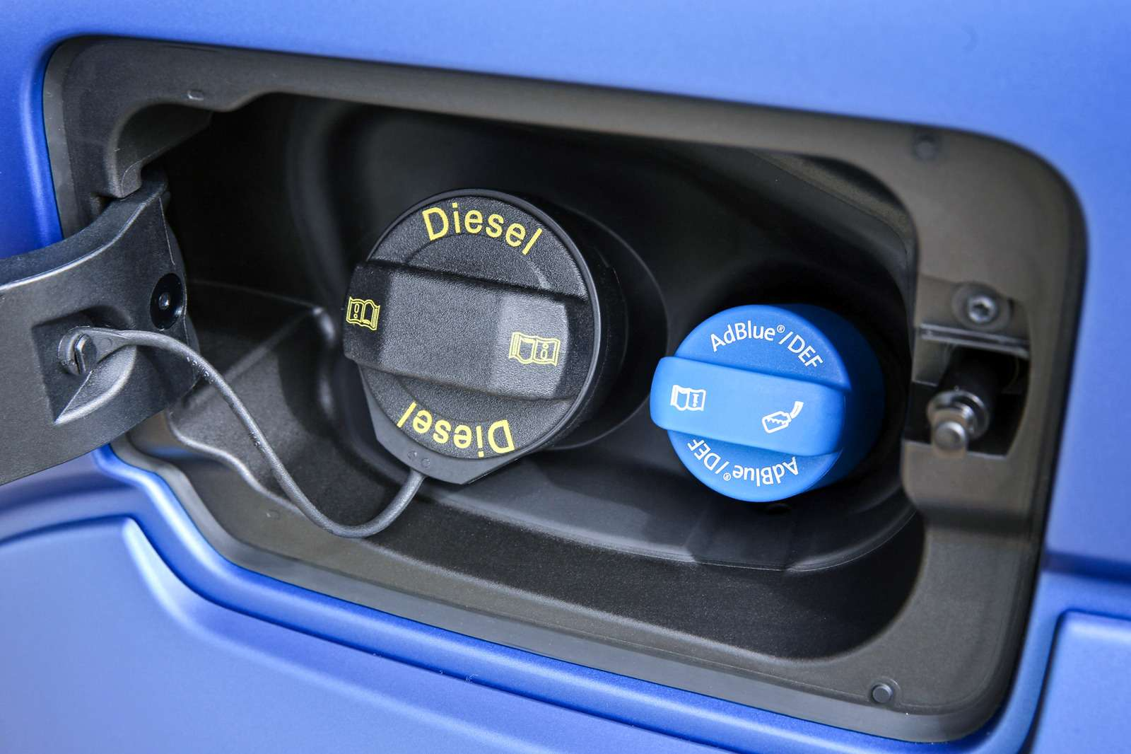 Volkswagen Amarok V6Aventura: всё включено— фото 616523