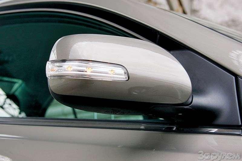 Тест Toyota Avensis. Врасцвете сил— фото 67993