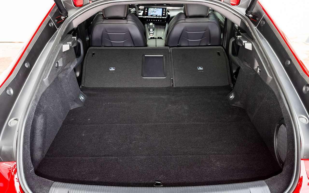 Peugeot 508: тест-драйв встиле «Такси»— фото 898058
