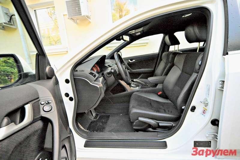 «Хонда-Аккорд», от 999 000 руб.