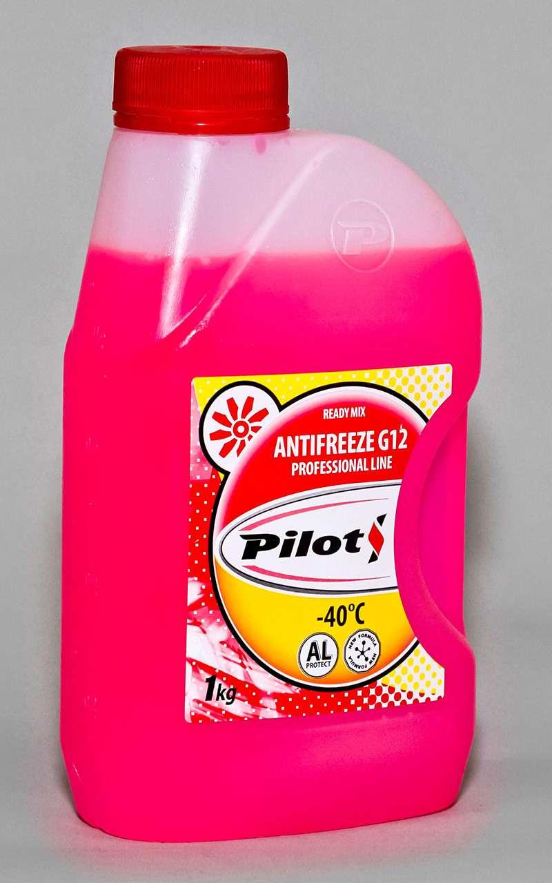 Осторожнее! Опасные охлаждающие жидкости— экспертиза ЗР— фото 812494