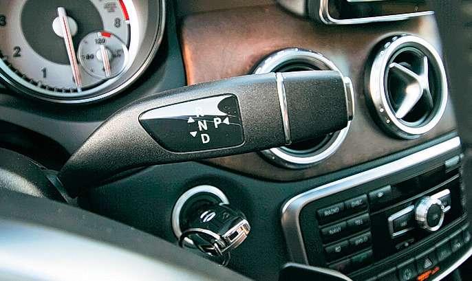 Mercedes-Benz GLA: песни A-GLAвном— фото 264642